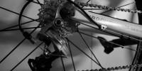 Shimano Alivio ultegra-gear